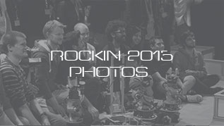 RoCKIn2015 Photos